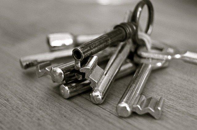 Vores låsesmede i Hellerup kører akut ud på udkald