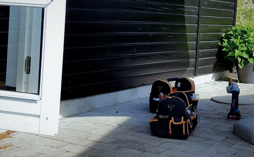 Døgnservice låsesmed og Døgnvagt Låsesmed København som kører 24 timer i døgnet