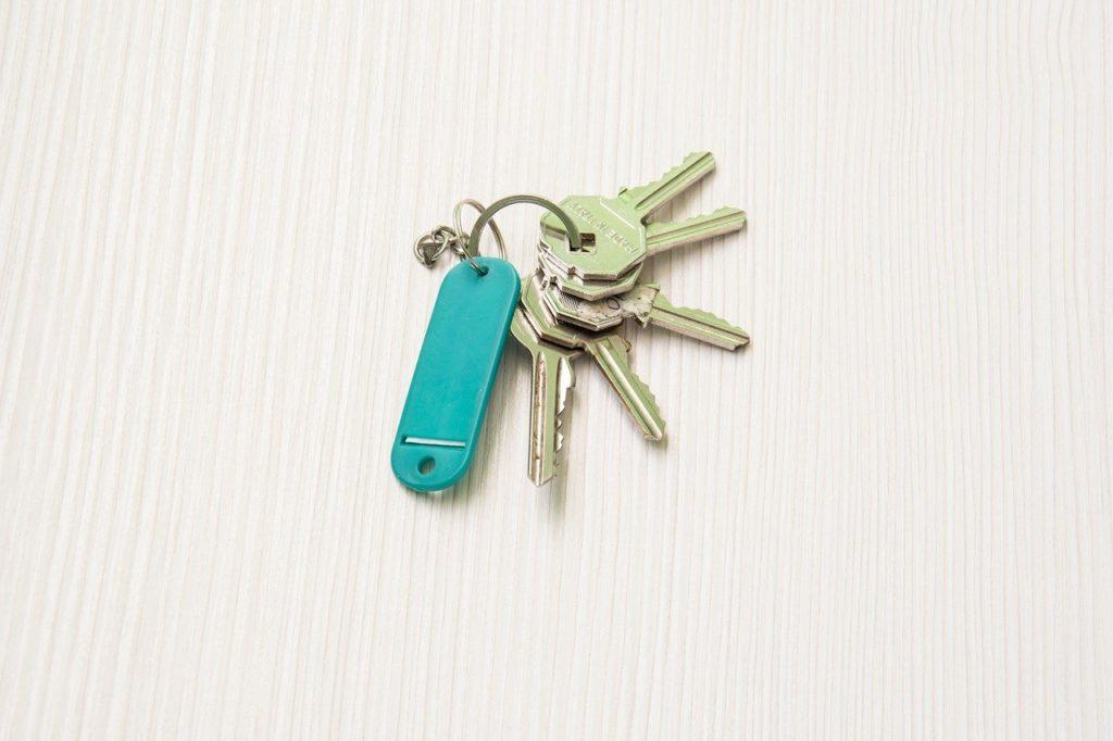 Sikre nøgle til dig som skal bruge en låsesmed Gentofte