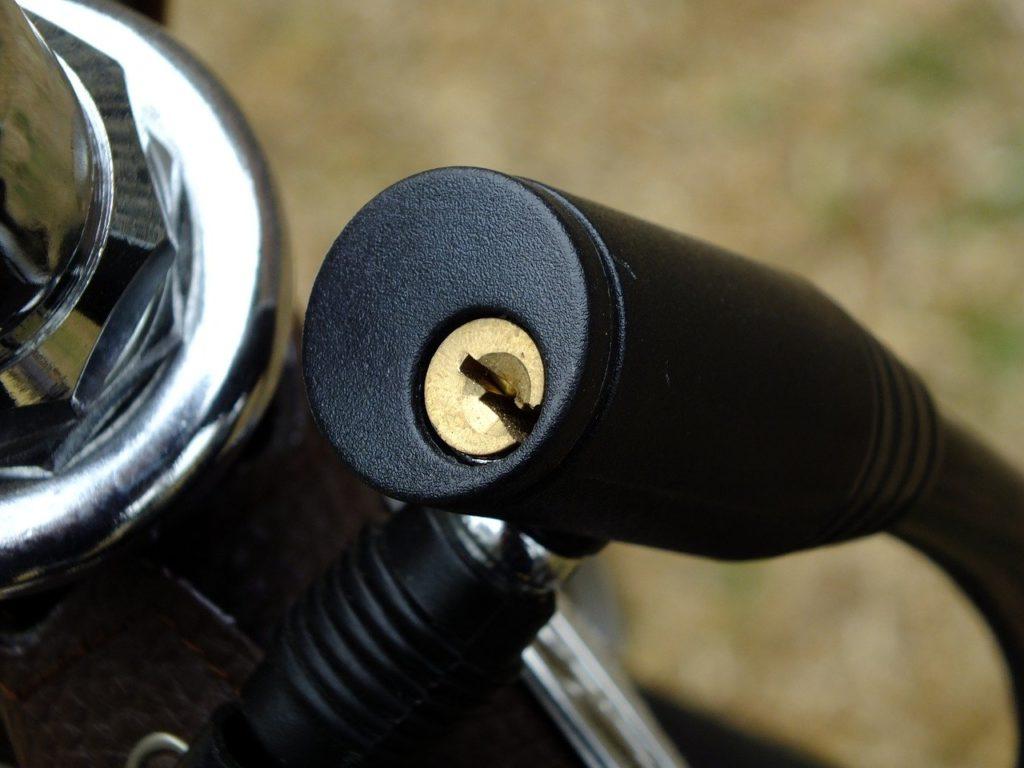 Låsesmed til cykel hos Låsesmed Gentofte