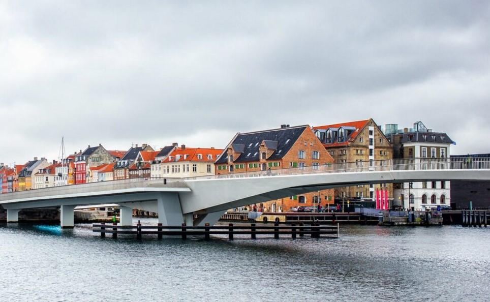Låsesmed.dk kører hele vejen fra Amager til Lyngby i København.