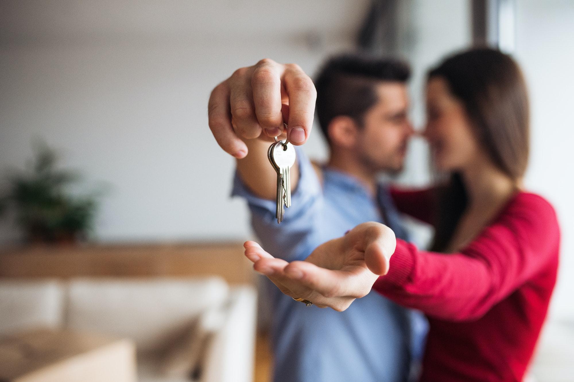 Låsesmed.dk's tips til dig der overvejer at købe bolig eller er ved at flytte ind i nyt hjem